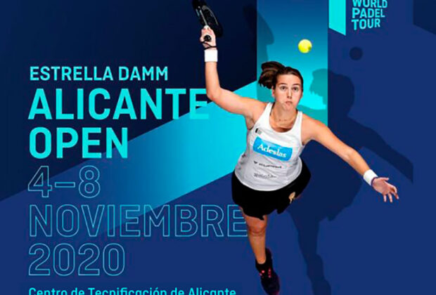 World Padel Tour Alicante 2020