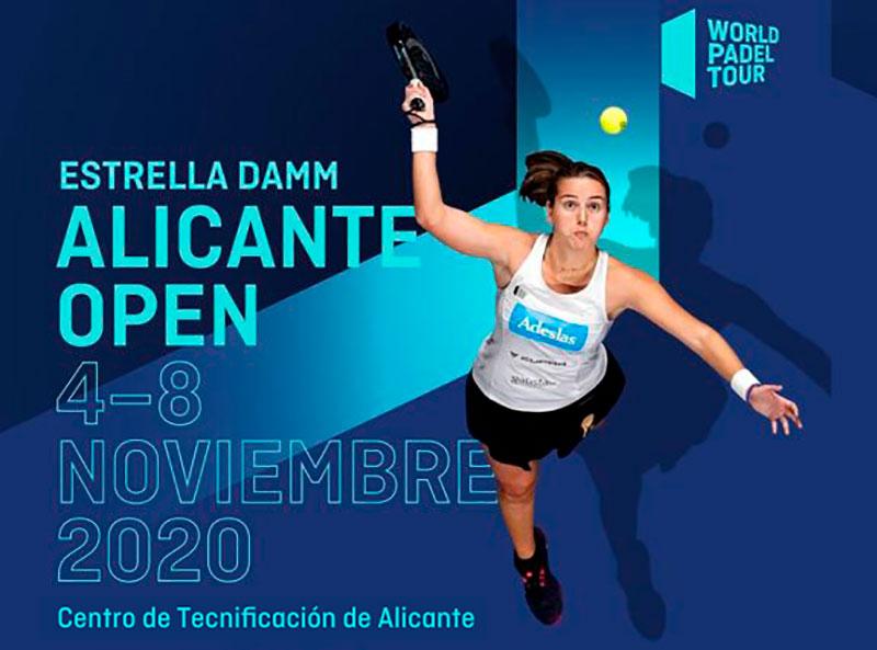 World Padel Tour Alicante 2020