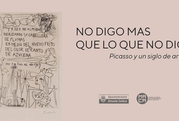 Exposición Picasso y un siglo de artistas