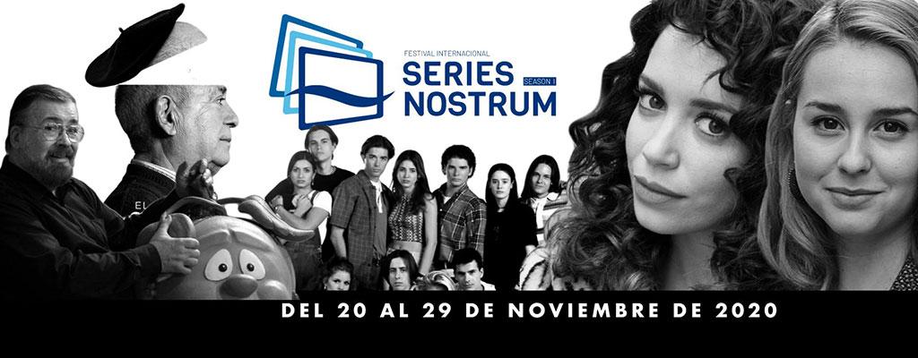 Festival Series Nostrum 2020