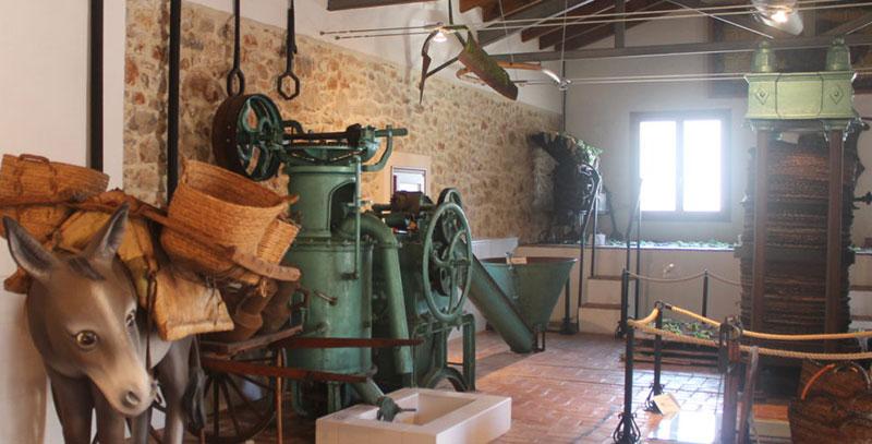 Museo Etnológico Alcalalí