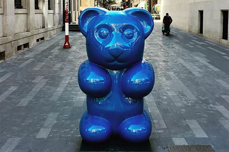 dEMO: Exposición de esculturas