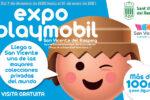 Exposición Playmobil en San Vicente del Raspeig