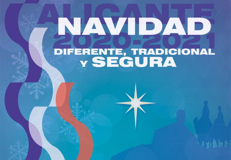 Navidades en Alicante 2020-2021