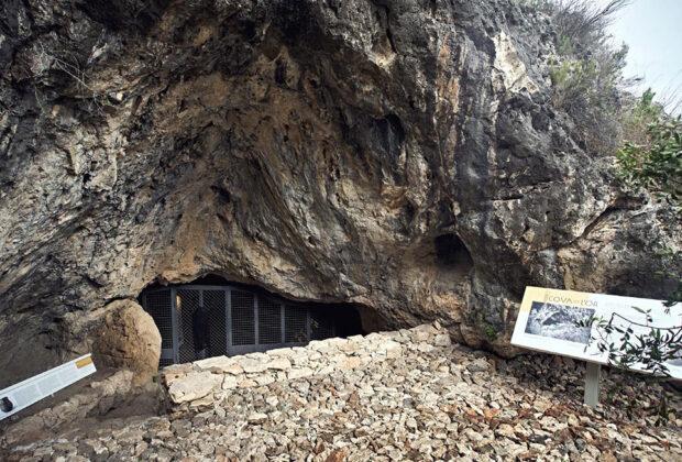 Cova de l'Or de Beniarrés
