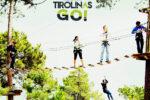 Tirolinas Go! Alicante