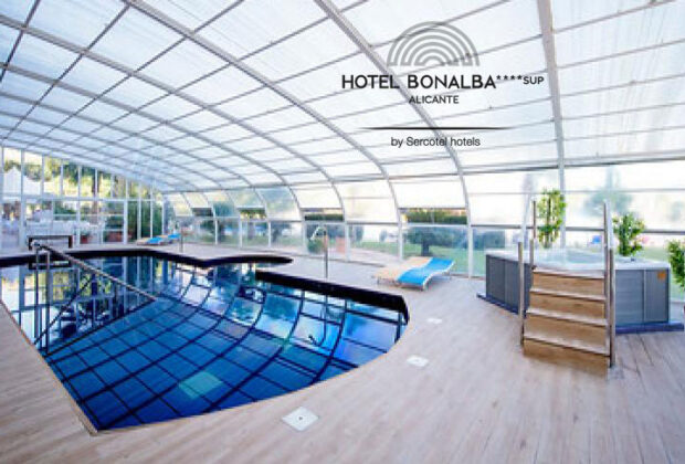 Spa Hotel Bonalba (Alicante)