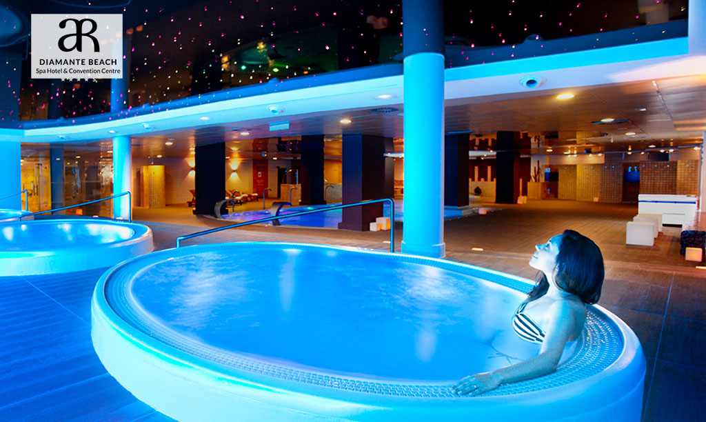 AR Diamante Beach Hotel Spa