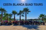 Costa Blanca Quad Tours