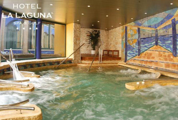 Spa Hotel La Laguna