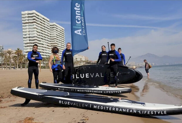 Blue Valley Watersports (Alicante)