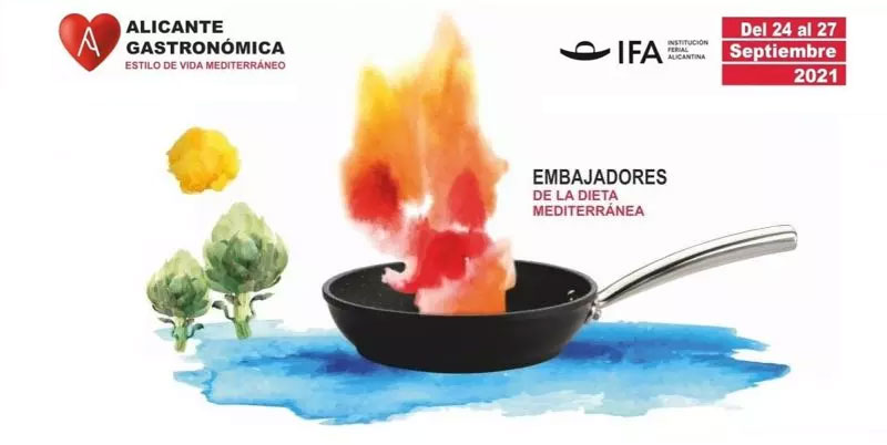 Alicante Gastronómica 2021