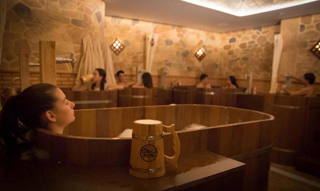 Beer Spa (Alicante)