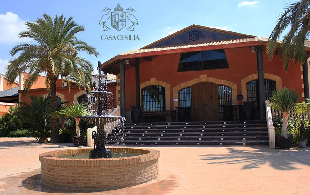 Bodegas Casa Cesilia (Novelda)