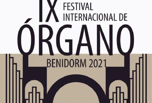 Festival Internacional de Órgano de Benidorm 2021