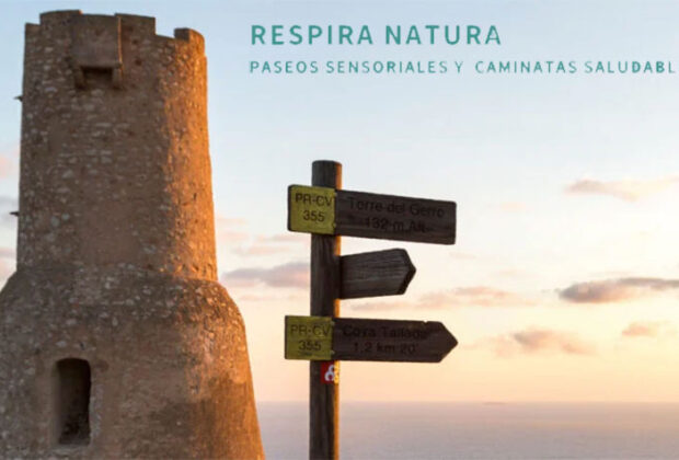 Respira Natura en Denia